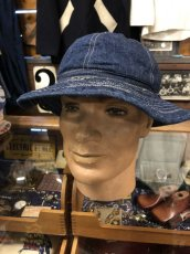 画像1: 30s US.Army  Daisy Hat (1)