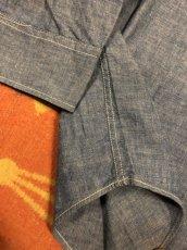 画像5: Big B  Chambray Shirt (5)