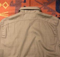 画像5: BIG YANK  Work Shirt  Dead Stock (5)