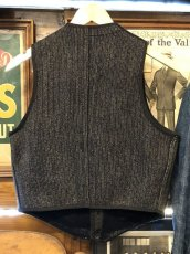 画像7: 40s Brown's Beach Vest (7)