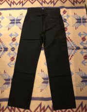 画像4: 50s French Work Pants  Dead Stock (4)