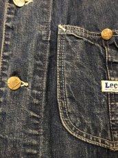 画像2: 50s Lee 91-J  Long L  Size 38 (2)