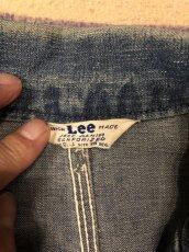 画像3: 50s Lee 91-J  Long L  Size 38 (3)