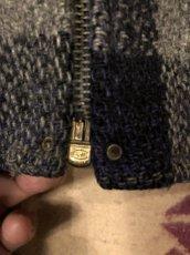 画像4: 30s Montgomery Ward  Wool Sport  JKT (4)