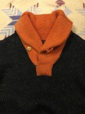 画像6: 30s Two-Tone  Shawl-Collar (6)