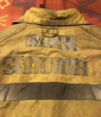 画像8: 5~60s Fireman Coat  Back Stencil (8)