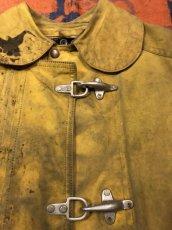 画像3: 5~60s Fireman Coat  Back Stencil (3)