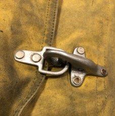 画像7: 5~60s Fireman Coat  Back Stencil (7)