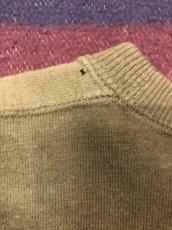 画像7: 40s US.Army  Cotton・Wool  Shirt (7)