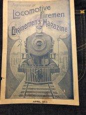 画像6: 1910s  Finck's Overall  Advertising (6)