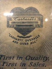 画像3: 1910s  Ccrhartt  Advertising (3)
