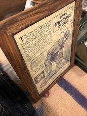 画像5: 1910s  Finck's Overall  Advertising (5)