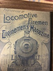 画像3: 1910s  LOCOMOTIVE  Magazine  Advertising (3)