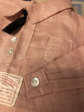 画像5: ~60s  HANKY SHIRT  Advertising (5)