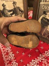 画像5: 1900~10s  Baby First Button Boots (5)