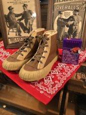 画像8: ~40s  BALL BAND  Kid's Sneaker (8)