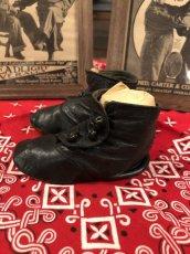 画像3: 1900~10s  Baby First Button Boots (3)