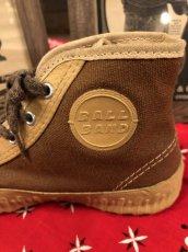 画像3: ~40s  BALL BAND  Kid's Sneaker (3)