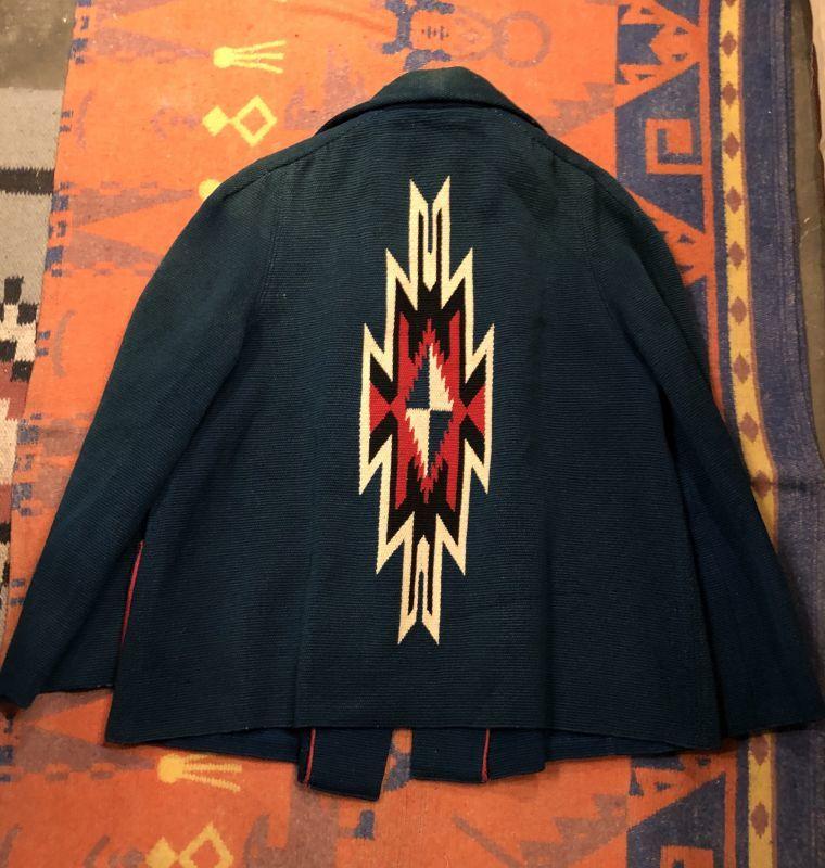 画像1: Vintage Chimayo JKT (1)